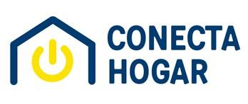 Logo CONECTA HOGAR
